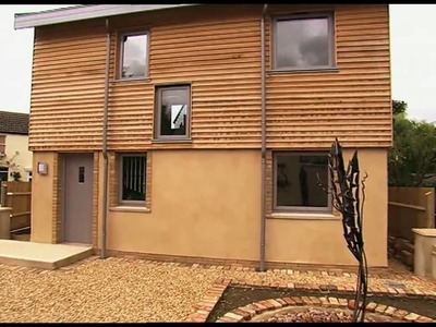 "Tommy Walsh's Eco House - ""The Finished House"" HD"