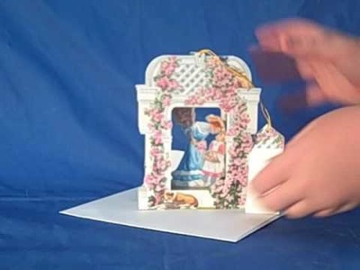11 Amazing Pop-up Cards - rubber band activated!