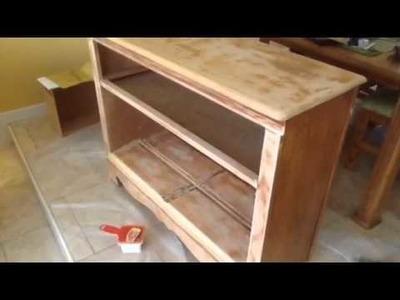 $25 Dresser Redo