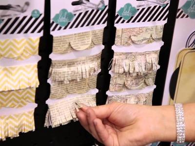 CHA 2012 - Heidi Swapp - New Embellishments