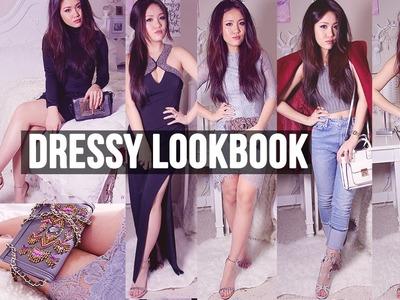 Dressy Lookbook   6 Outfit Ideas ft. Lulu*s