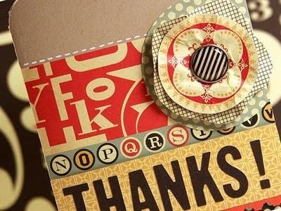 Finally Friday - Thanks!