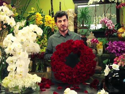 Flower Arrangements : How to Arrange Funeral Flowers