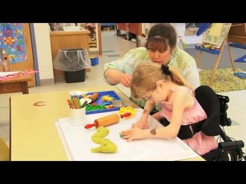HopeAbilities:  Fun with Clay for Kids