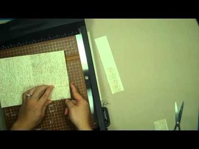 How to Make a Pocket Fold Invitation