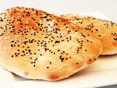 How To Make Turkish Bread - Video Recipe
