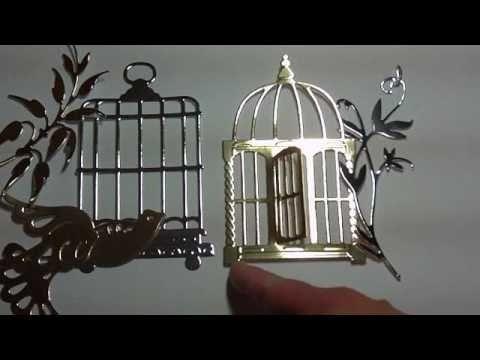 Marianne Creatables Bird Dies