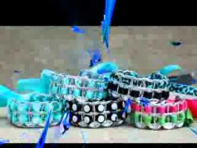 The Alive bracelet