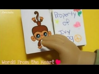 Words From the Heart an AG Movie Part 1