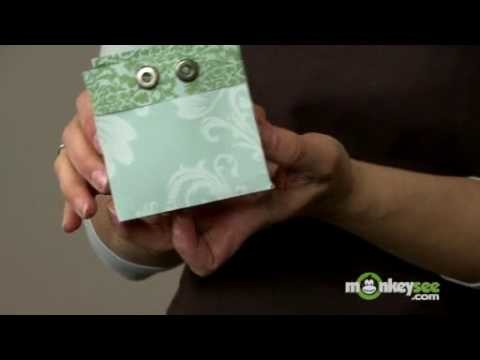How to Make Wedding Favors and Invitations