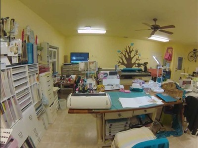 Laura's Craft Room