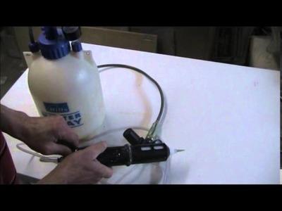 Make You Own Ceramic 3D Printer - Printheads.paste extruders