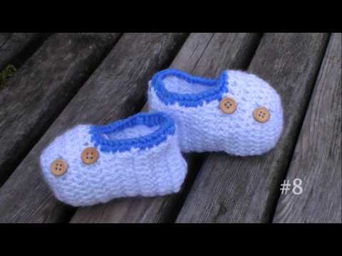 Maya Handmade Creations - Booties and Slippers