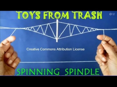 SPINNING SPINDLE - ENGLISH - 25MB.wmv