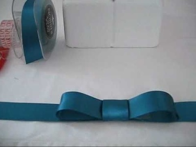The 3 Step Bow