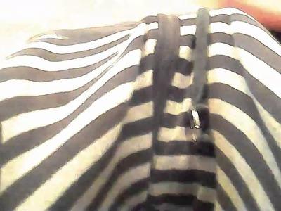 The Best Time to Wear a Striped Sweater - Cover