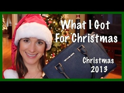 What I Got For Christmas (2013)