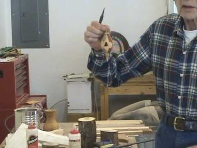 Wood Lathe Projects 4 of 5