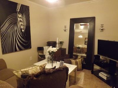 Apartment Living Room Tour: Our 1st place
