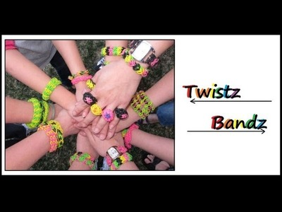 ■ BeyondBracelets Product Review - Rainbow Loom