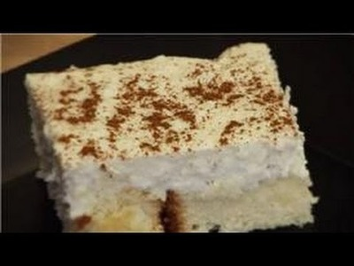 Deliciously Coconut : How to Make Moist Coconut Cake With Coconut Milk