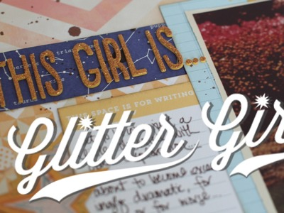 Glitter Girl Adventure 085: It's All Hunky Dory