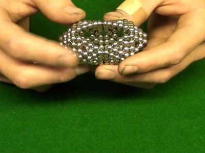 How To Make a Buckyballs Heart Detailed Tutorial. HD!!
