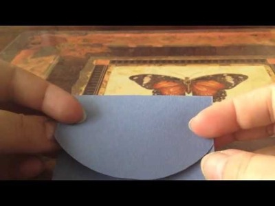 How to make a coin envelope