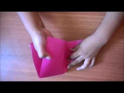 How to Make a Paper Butterfly with Simple Steps