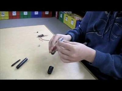 How to make an IR Pen