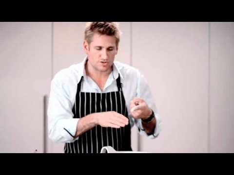 How to make Tempura Batter by Curtis Stone - Coles