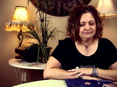 Karla preparing to film Karla Kam