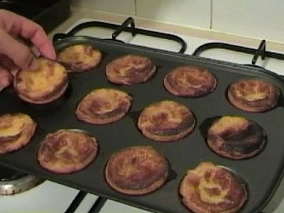 Portuguese tart recipe - how to make portuguese custard tarts, pasteis de nata
