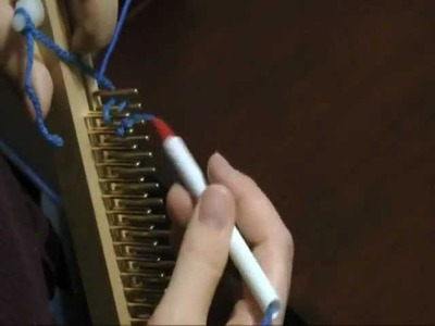 Tips for Beginners using the KISS Loom