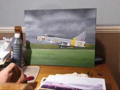 TRANSFERING DRAWINGS AND PHOTOGRAPHS TO CANVAS