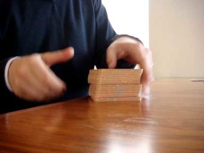 50C, Beer Mat Flipping Two Hands, a stack of 50 (25+25)