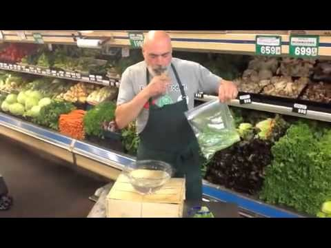 How to keep lettuce fresh for 3 weeks