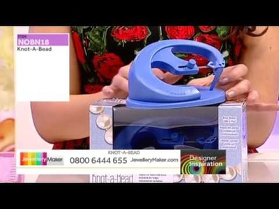 How to Make Bridal Jewellery [Tutorial]: Jewellery Maker DI 27.03.14