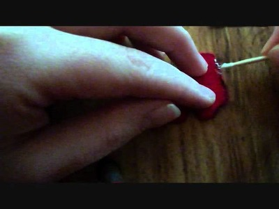 How To Make Miniature Dollhouse Christmas Stockings
