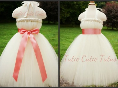 How to Pack and Ship a Tutu Dress