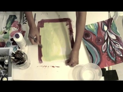 INSCRIBED: art journaling e-course video.m4v