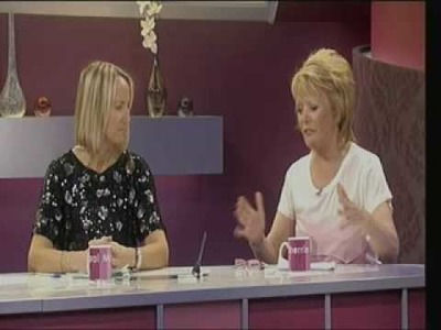 Loose Women: 10th Birthday Party & Being Glamourous (13.10.09)