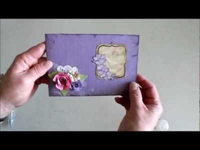 SPELLBINDERS - How to Use Spellbinders Bitty Blossoms