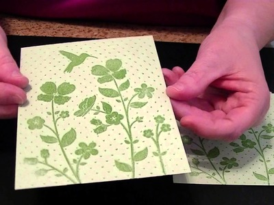 Stampin' Up! Sneak Peek for Products in the New June 2013 - May 2014 Catalog