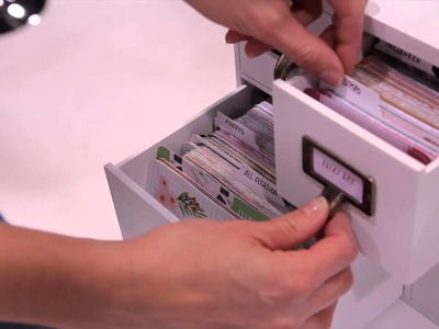We R Memory Keepers - Albums Made Easy Organization