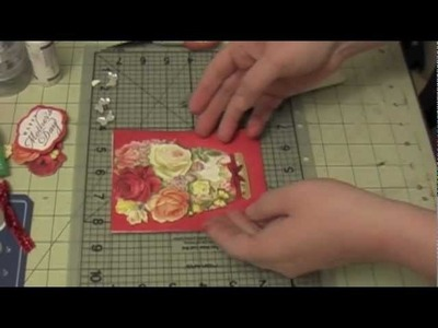 3D birthday and Mother's day cards