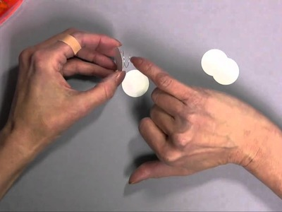 Add Motion to Your Cards Using Wobble Springs. Plus- Make Your Own!