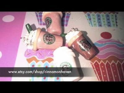 Cinnamon Haven Handmade Jewelry (Polymer clay)