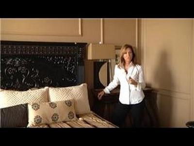 Design Tips : Bedroom Decorating Trends