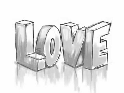 Graffiti font - Learn how to draw graffiti fonts & letters